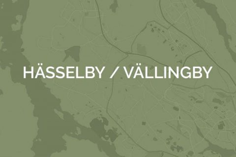 hasselby-vallingby